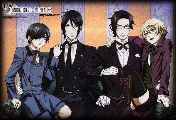 """----La main """" innocente """" de Sebastian..----"""