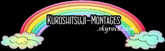 ----Kuroshitsuji in Wonderland, le retour...----