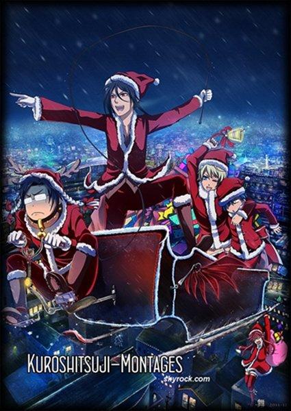 ----Le Père Noël ! ----