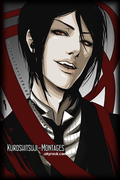 ----La sensualité cachée de Sebastian----