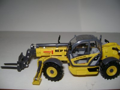 telesco new holland