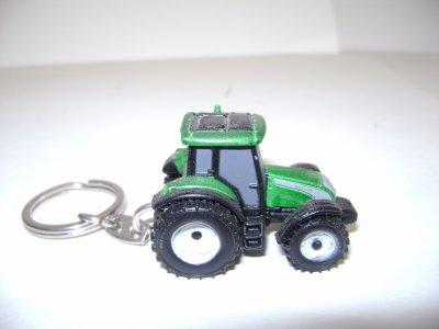 porte clé tracteur valmet