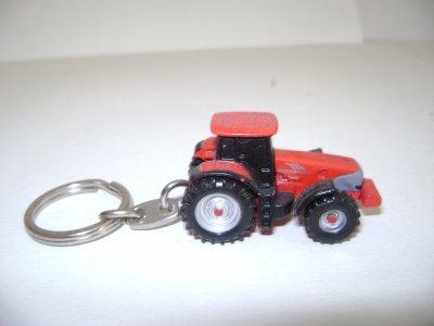 porte clé tracteur mac cormick