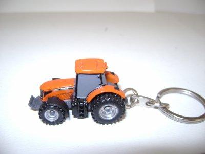 porte clé tracteur agco