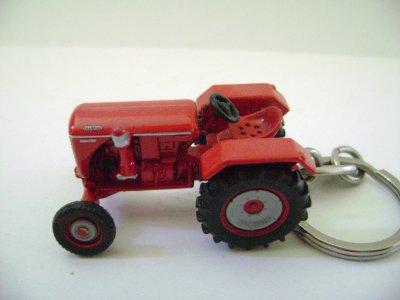 porte cle tracteur champion elan
