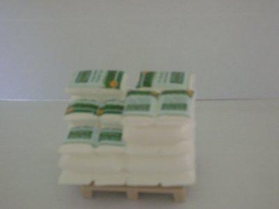 pallette de semense herbe (univermini)