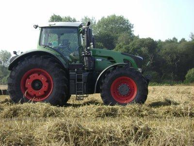 tracteur fendt 933