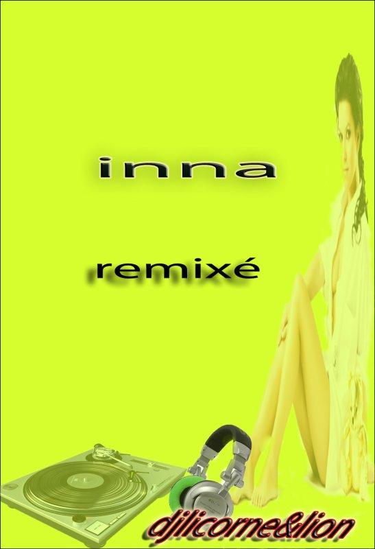 djlicorne&lion / mixe inna deejay licorne&lion (2011)