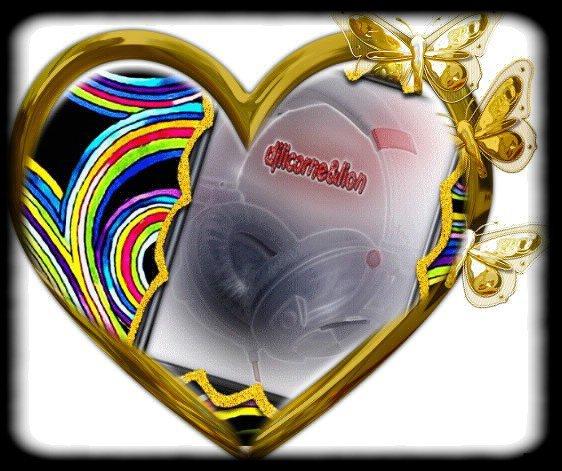 amour pour toi mixer par djlicorne&lion