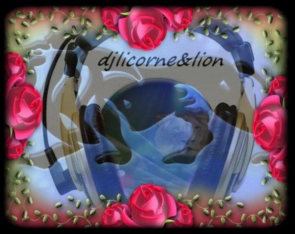 pour toi  la vie en rose remixer par djlicorne&lion