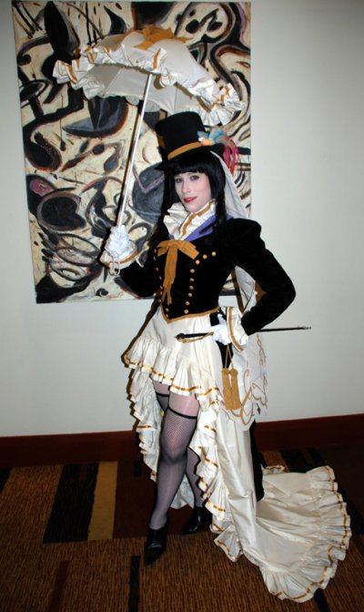 Le style Steampunk