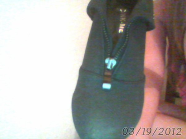 CHAUSSURES BESSON TAILLE 38