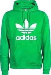 Sweat Adidas, en taille 34-36