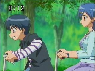Hanon & Nagisa