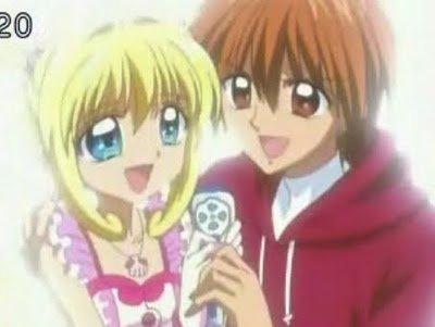 Lucie & Kaito