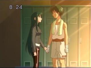 Rina & Masahiro