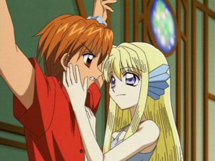 Kaito & Maria