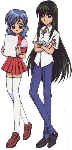 Hanon & Lina