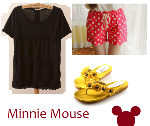 Minnie - Nuit