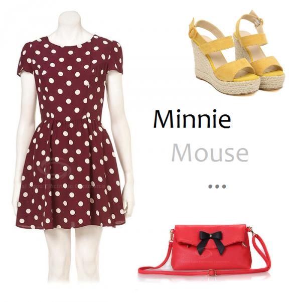 Minnie - Vintage