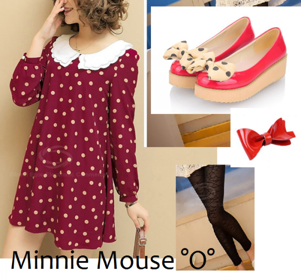Minnie - Cute