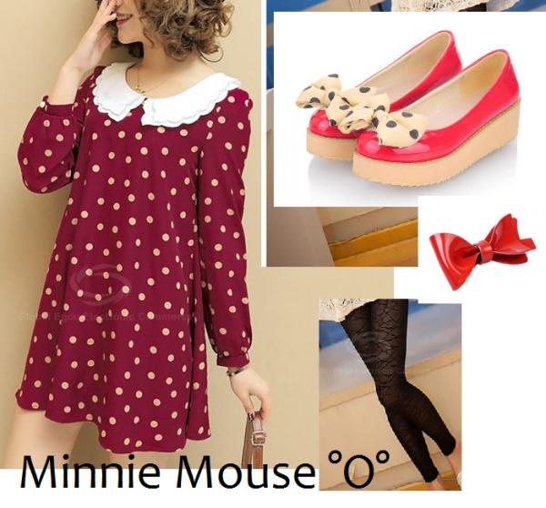 Minnie - Cute