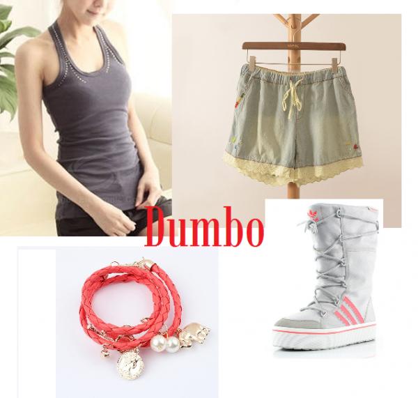 Dumbo - Sport