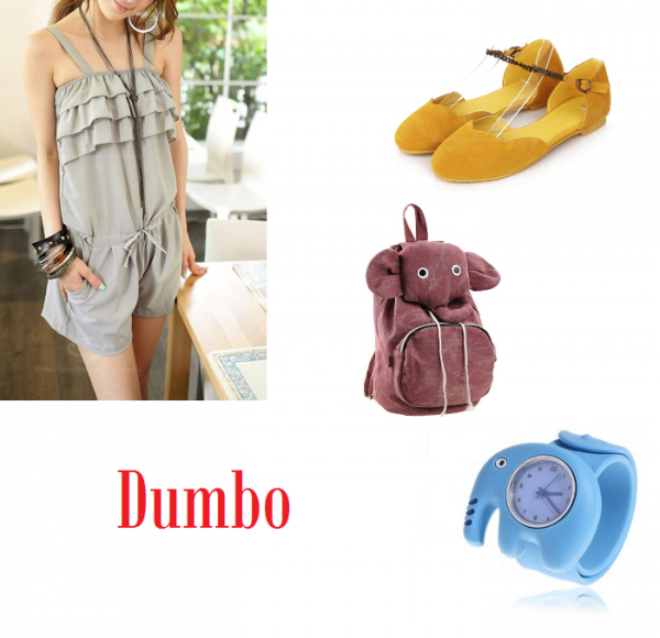 Dumbo - Casual