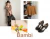 Bambi - Vintage