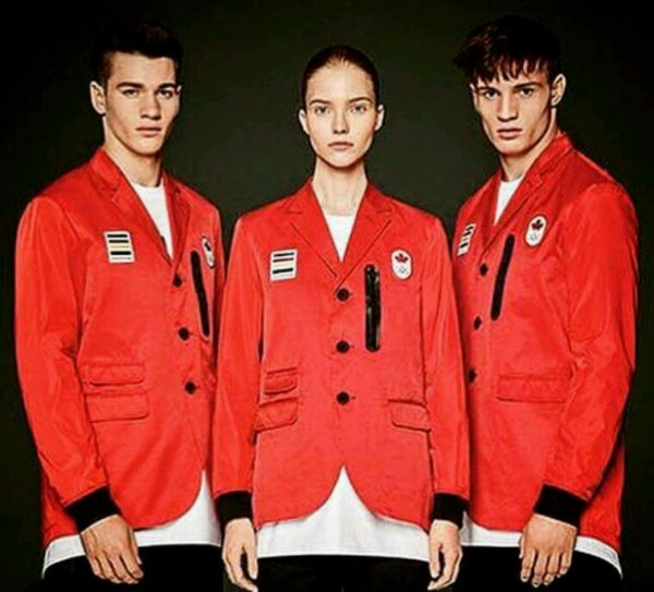Dsquared olympic 2016