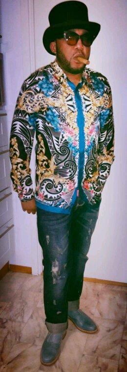 Versace tjrs