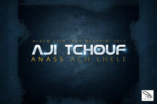 Prochainement Le  Morceau extrais de L Album Solo de Anass Ach-LhéLe (S3eb tkoun Meghribi)