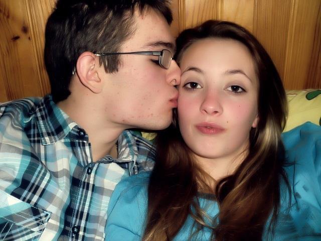 ♥ L'amour c'est bien... Mais avec elle c'est mieux ♥