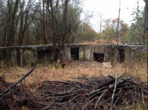 Bunker Flak