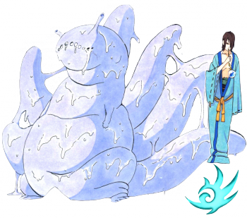 Rokubi ou Raijuu