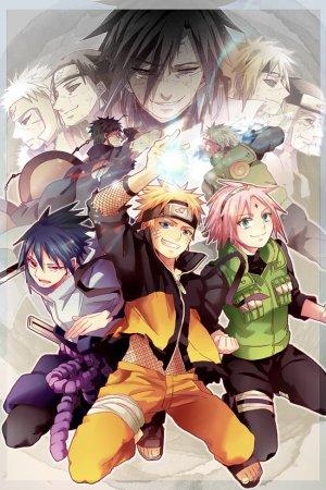 Synopsis de Naruto