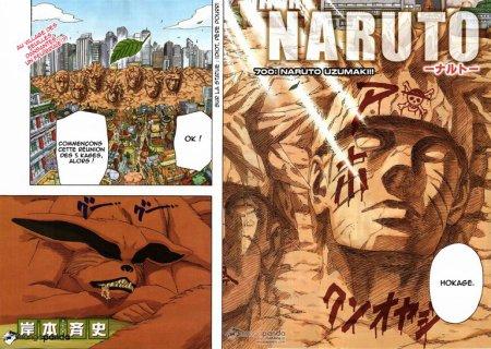 Naruto Fin SPOIL