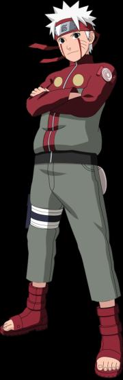 Naruto - Versions