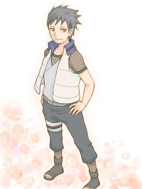 Asuma - Enfant