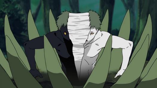 Akatsuki Zetsu - Screenshots