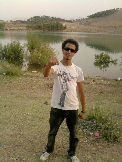 near baraj ^^