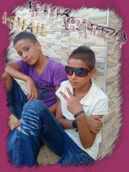 hamza FT ismail