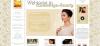 Présentation de Aishwarya-Beauty - Géré par Hafsa - Existe depuis le 08/07/10 - 10 Articles - Blog sur Bollywood