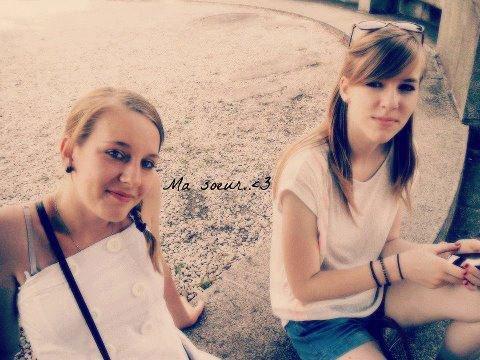 moi et ma meilleur ami