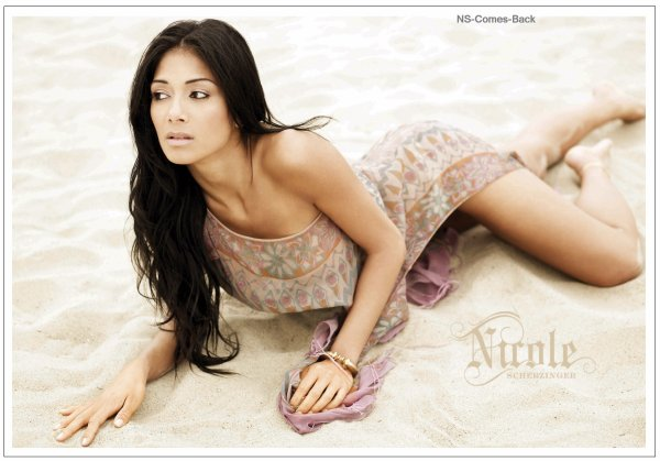 . Nicole Scherzinger __:__ Photos   |   Performances   |   Apparitions   |  NEWS ..! .