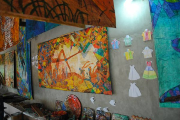 """ART-THÉRAPIE """"Lesartspourgrandir"""" ART-THÉRAPIE & PSYCHIATRIE"""