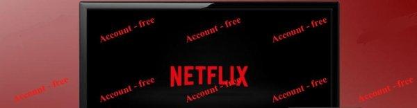 The netflix accounts program