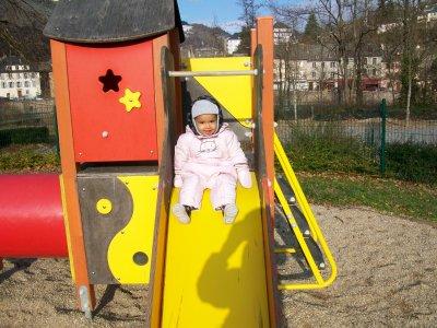ma fille dec 2010