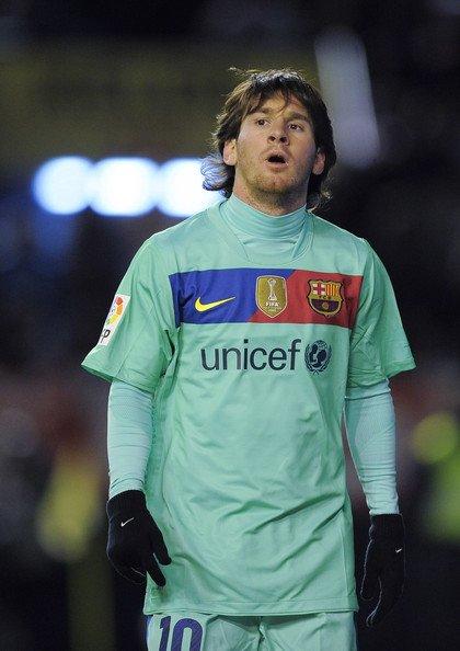 Lionel Andrés Messi !!!! 2011