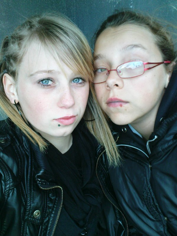 Doriane & Sarah ! ♥